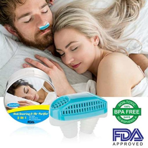 anti snoring nose clip device in Pakistan 2