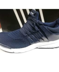 Blue Stripes Casual Shoes in Pakistan (1)