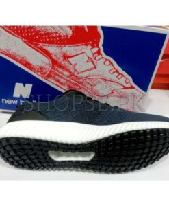 nike new balance blue texture shoes in pakistan