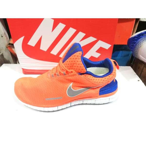 fbe725664730 Buy AAA+ Nike Free 3.0 V4 Orange Shoes in Pakistan
