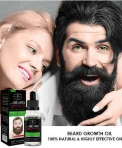 Beard Growth Oil in Pakistan