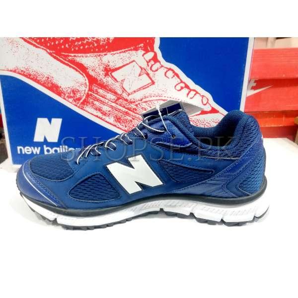 Nike New Balance Blue Shoes