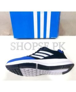 Adidas Blue Black Large Size Shoes for Men in Pakistan (1)