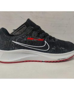 Buy Best Quality IMPORTED Air Zoom Black Dotted Casual Shoes in Pakistan at Most Reasonable Price by shopse.pk in Pakistan (2)