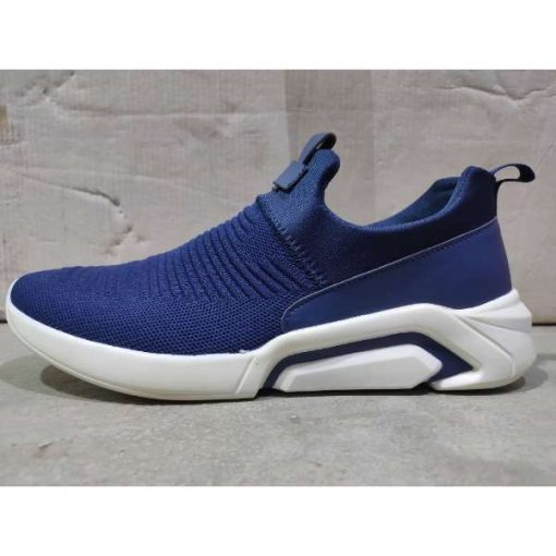 Buy Best Quality IMPORTED Blue Running Fashion Shoes for Men KM024 in Pakistan at Most Reasonable Price by shopse.pk in Pakista (1)