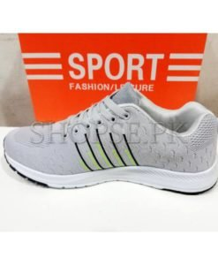 Grey Fashion Sneaker in Pakistan (1)