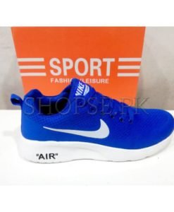 Nike Air Blue Casual Shoes in Pakistan (1)