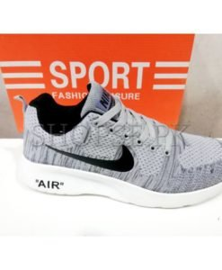 Nike Air Light Grey Shoes in Pakistan (1)