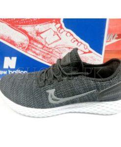 Nike Air max Dark Grey SHoes in Pakistan (2)