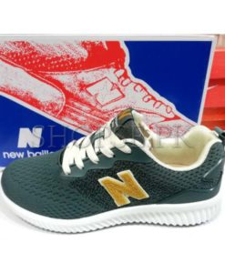 Nike New Balance green Texture shoes in pakistan (1)