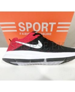 Nike Red Dotted Casual SHoes in Pakistan (2)