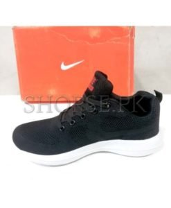 Nike Zoom Black Red Shoes in Pakistan (1)