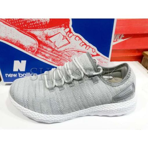 adidas grey casual shoes in Pakistan (2)