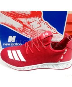 adidas red casual shoes in Pakistan (2)