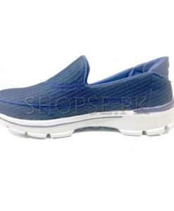 blue skechers shape shoes in PAKISTAN (2)