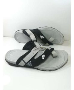 bcd1044a25a9 BUY NIKE GREY BLACK MENS SLIPPERS SANDALS BY SHOPSE.PK IN PAKISTAN (2) ...