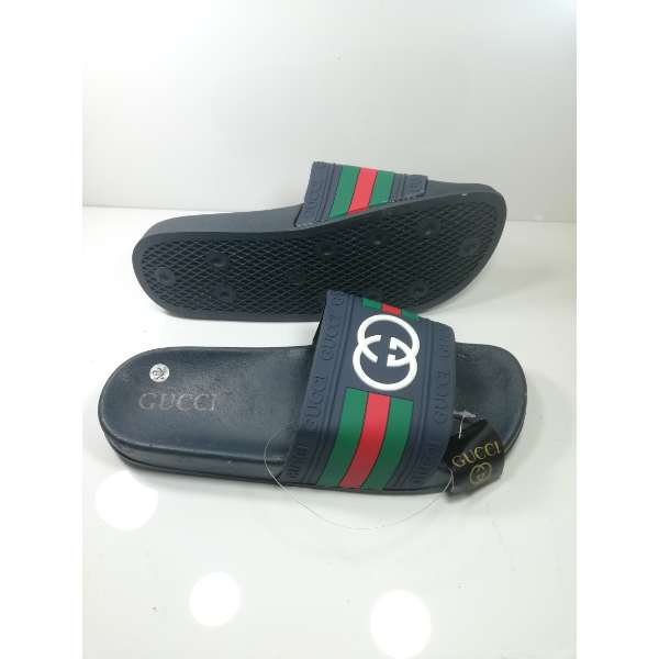 de24104e0 Buy Blue gucci Mens slippers flip flop at low Price in Pakistan ...