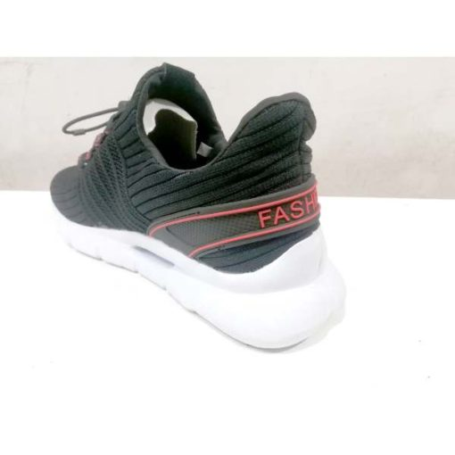 Buy black Red fashion Shoes in Pakistan (1)