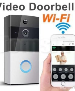 ip wireless doorbell camera for security in pakistan 2