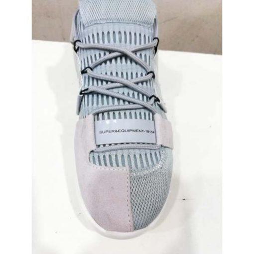 Buy grey Men Fashion shoes in Pakista (4)
