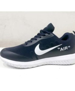 buy Nike Air blue light weight shoes in pakistan (3)