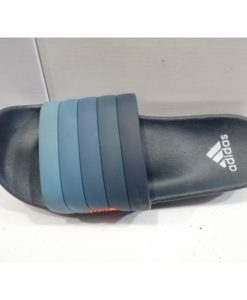 buy adidas blue rainbow slippers for men by shopse.pk in pakistan (1)