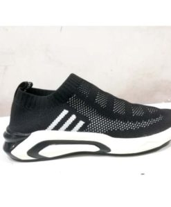 buy black zebra Casual Shoes in pakistan