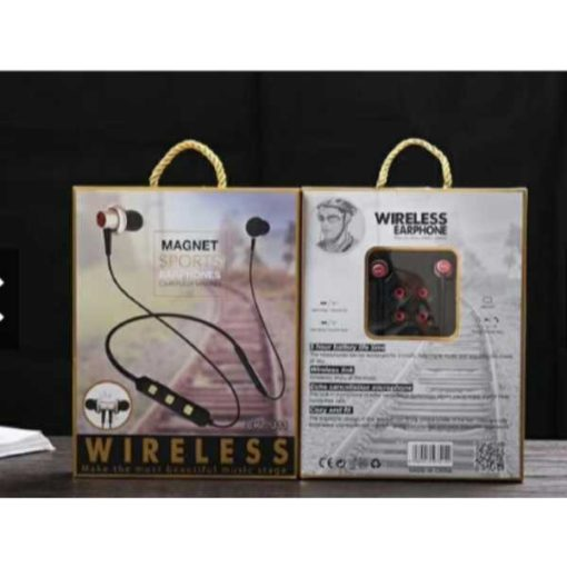 buy ck j11 neckband headset wireless earphone earbuds by shopse.pk in Pakistan (2)