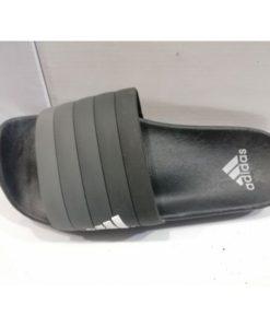 buy full black adidas mens slippers flip flop by shopse.pk in pakistan (1)