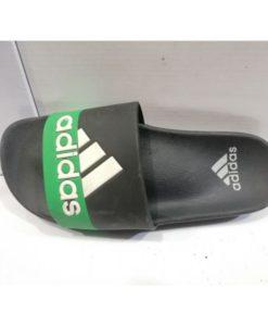 buy green adidas mens slippers flip flop in Pakistan