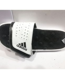 buy white Adidas mens slippers flip flop in pakistan by shopse (1)