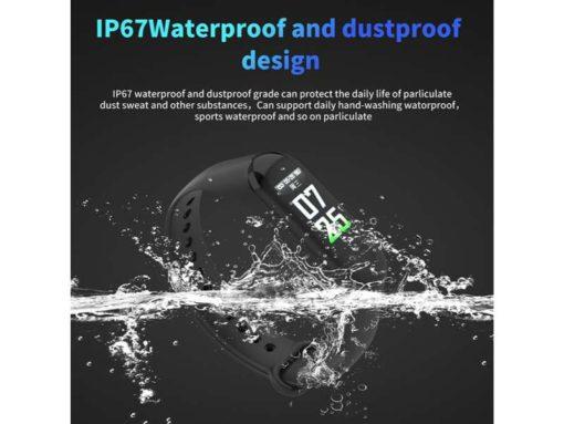 M3-Pro-Smart-Band-Waterproof-Fitness-Tracker-VS-M3-Plus-Smart-Bracelet-Blood-Pressure-Heart-Rate in pakistan by shopse (2)