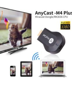buy Any Cast Hdmi Wifi Dongle M4 Plus 1080p in pakistan 3