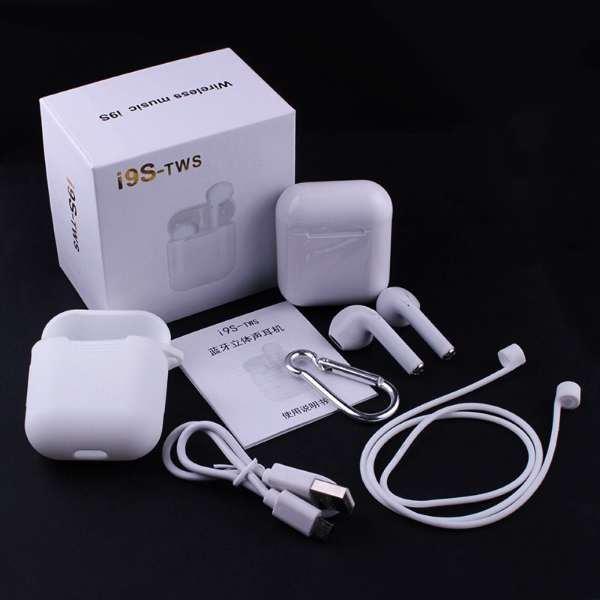 Buy I9s Tws Wireless Bluetooth Earbuds Online In Pakistan Shopse Pk