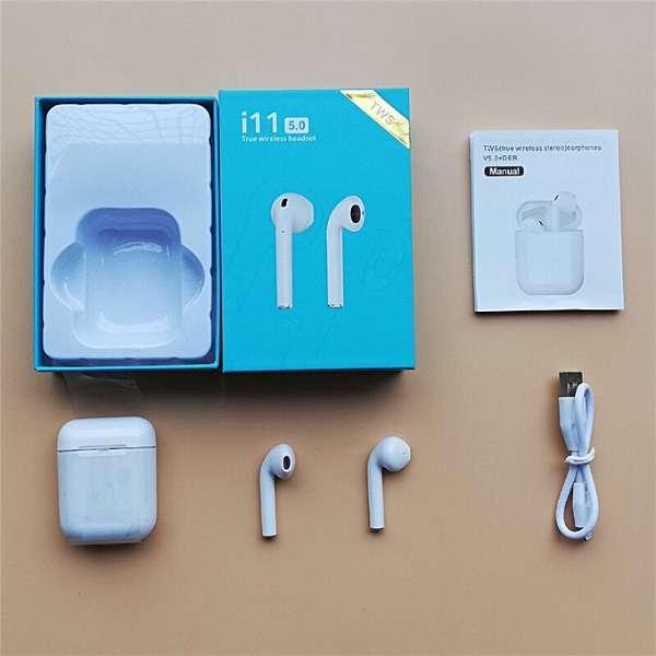 Buy Best I11 Tws Airpods Wireless Bluetooth In Pakistan Shopse Pk