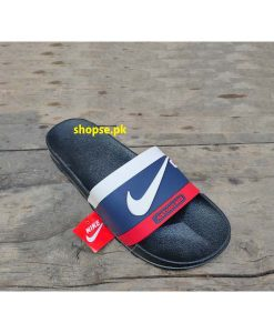 buy best quality Blue Slides Mens Slippers CHNK02 by shopse.pk in pakistan (1)
