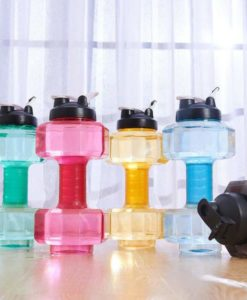 buy best quality dumbbell water bottle gym bottle shaker bottle by shopse.pk in pakistan (3)