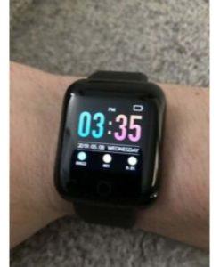buy smart fintess watch fintess band health watches health band fintess bands smart fitnesbands d13 by shopse.pk in