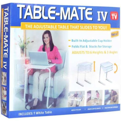 BUY BEST QUALITY TABLE MATE 4 ADJUSTABLE TABLE MATE LAPTOP TABLE ADJUSTABLE BY SHOPSE.PK AT LOWEST PRICE IN pAKISTAN 4 Table Mate Adjustable Table Mate 4