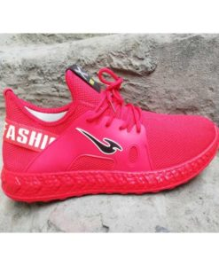 Buy Best Quality Fashion Red Men Shoes SHK21 at low price in pakistan (2)