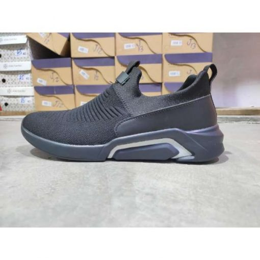 Buy Best Quality Imported Fashion Black Men Shoes SHK22 at low Price by Shopse.pk in Pakistan (1)