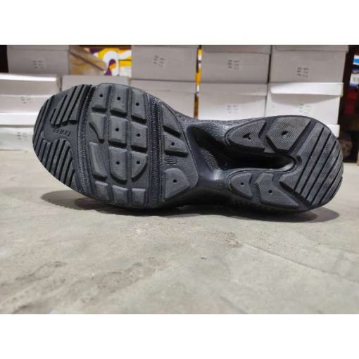 Buy Best Quality Imported Vietnam made Black Fashion Men Shoes SHK08 at low Price by Shopse.pk in Pakistan (2)