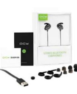 Buy Best Quality Qcy Qy19 Wireless Bluetooth Earphones wireless bluetooth handsfree by shopse.pk in Pakistan 1