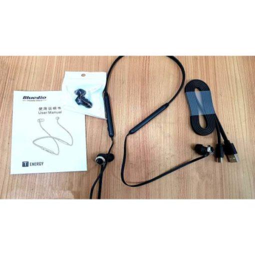 Buy Best Quality bluedio t energy Wireless bluetooth handsfree by shopse.pk in Pakistan