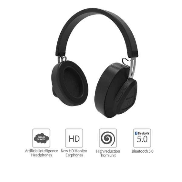 Buy Bluedio T Monitor Bluetooth Headphones In Pakistan Shopse Pk
