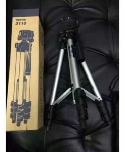 Buy Best quality mobile stand and Tripod Camera Stand 3110 at low price by shopse.pk in pakistan 1