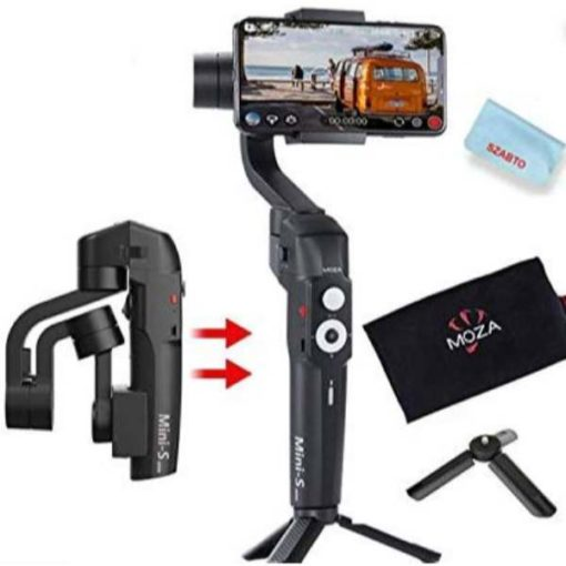 best smartphone gimbal mobile gimbal moza mini at lowest price by shopse.pk in pakistan (1)