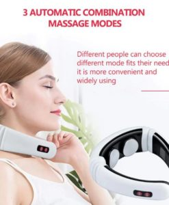 buy best hx-5880 Electric-Neck-and-Back-Pulse-Massager-Infrared-Heating-Cervical-Vertebra-Treatment-Shoulder-Massager-Relief-Tool-Health in pakistan (1)