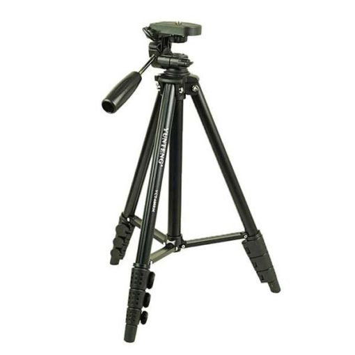 buy best quality Yunteng Tripod Stand Vct680r best camera tripod stand and mobile tripod stand at lowest pirce by shopse.pk in pakistna (3)