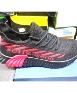 buy best quality bens s600 black red casual shoes at lowest Price by shopse.pk in pakistan (3)